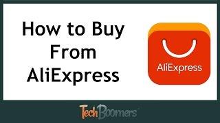 Aliexpress check