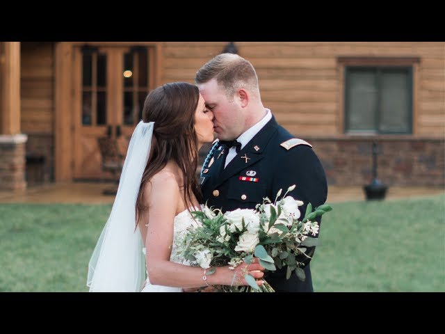 Amanda & Josh | Wedding Trailer