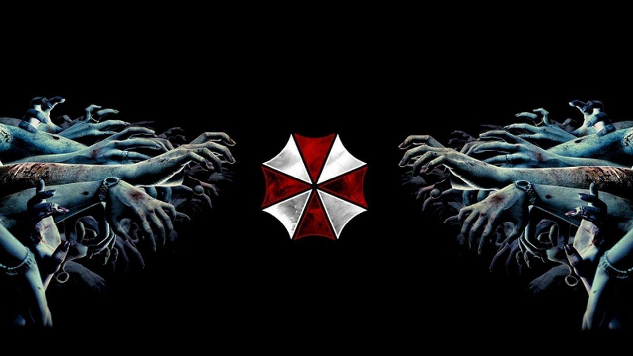 Umbrella Corporation Rapid Explanation  Youtube