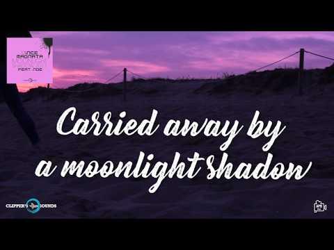 Vince Magnata Ft. Noe - Moonlight Shadow 2017 (Official Lyrics)