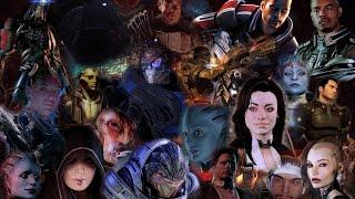 Mass Effect 2 1 Из пепла