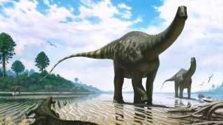 В костях динозавров впервые обнаружены следы клеток