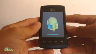 Hard Reset no LG Optimus L1 II Dual (E415) #UTICell