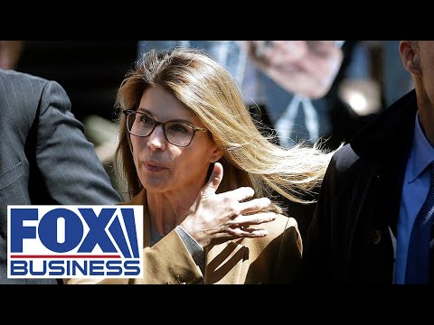 Is the government hiding evidence in Lori Loughlin's case?