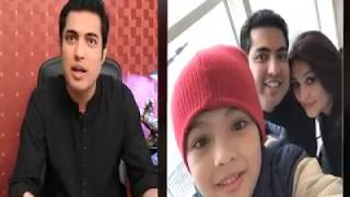 Iqrar Ul Hassan Live Session - Everything related to the 2nd Marriage