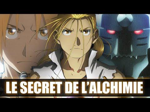 Le Secret De L'Alchimie - Gaki Clinic