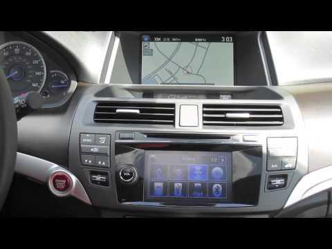 Honda Accord Coupe >> 2013 Honda Crosstour Sound System - Jackson Area Honda ...