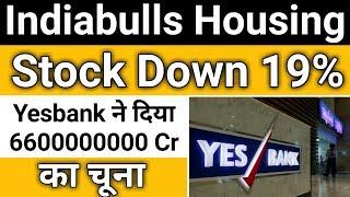 बड़ी खबर 😱😱 -Indiabulls Housing Finance Stock Latest News In Hindi