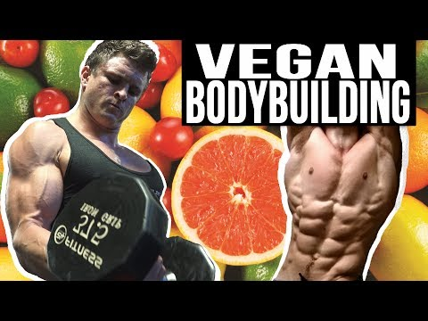 Vegan Bodybuilding FAQ: Is Soy Bad For You? Where Do You Get Protein From?