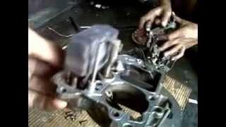 Service Karburator Mobil Honda Civic