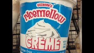 Creamy Ricemellow Brown Rice Crispy Treats (clean Eating, Vegan, And Gluten Free)