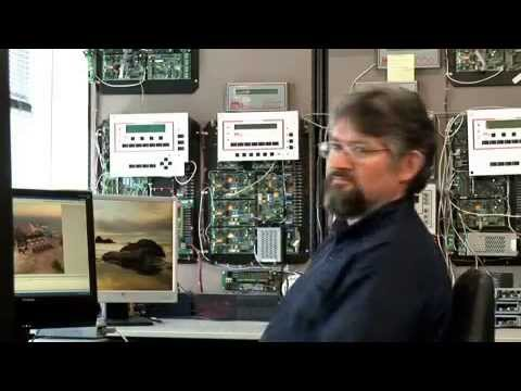 Pertronics: The New Zealand team that makes fire alarm systems
