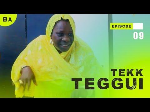 TEKK TEGGUI - Saison 1 - Bande annonce Episode 9
