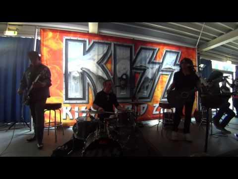 KISS Unplugged Vienna 21.05.2017