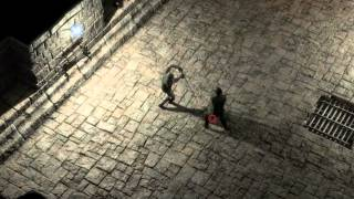 Exanima Beta ( Sui Generis game ). Another quick test with a 2 handed sword.
