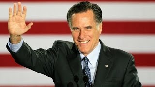 Decision day for Romney