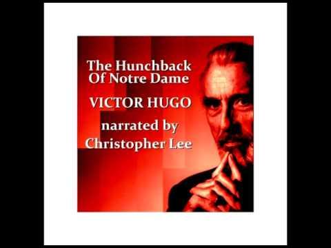 Victor Hugo - The Hunchback Of Notre Dame, Read by Christopher Lee (Sample)