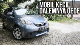 Daihatsu Tapi CBU: Daihatsu Sirion 2013, Mobil Jepang Rasa Malaysia