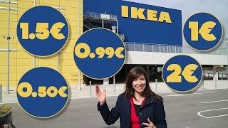 CHOLLOS EN IKEA