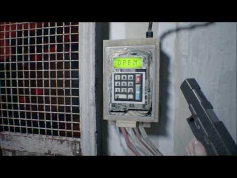 Resident Evil 7: How To Get Lucas Party Room after Input Code 1408