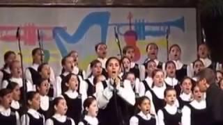 NESSUN DORMA (Puccini) - Meninas Cantoras de Petrópolis