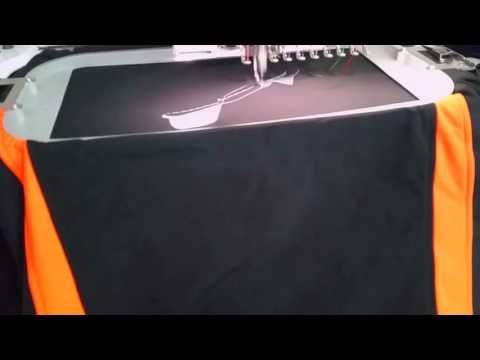 Broderie Veste - Vêtement Technique - Polaires et Polo