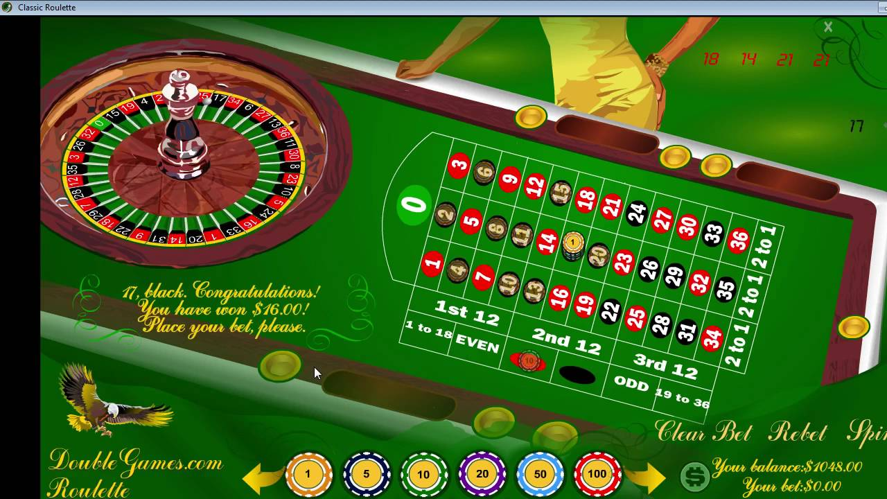 Strategies For Roulette