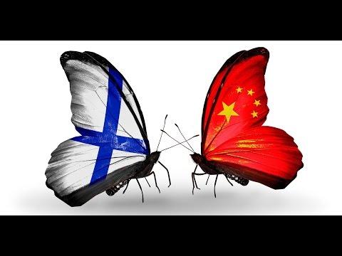 China vs Finland $200 Bo5 | Game 5