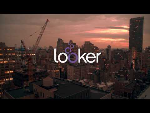 Looker: Bringing Better Decisions to Today's Data-Drivers