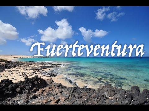 Canary Islands, Fuerteventura - Spain - 2016 May. Part 1
