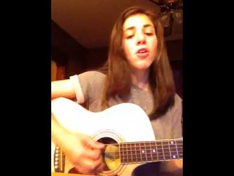 Stay - Florida Georgia Line (cover by Mandy LaMarca)