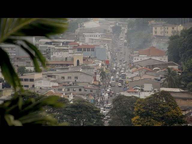 BOOKER TRAVELS - Sri Lanka: Kandy Part II Travel Video