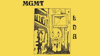 MGMT - James