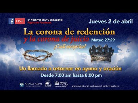 ⚠ jueves 2 de abril 2020 ⚠ día de ayuno, oración y enseñanzas