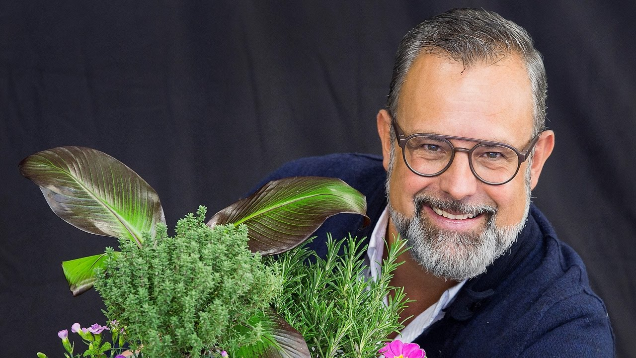 Horticulturual Trends 2017 by Romeo Sommers