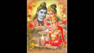Uma Mohan - Shiva Shakti Kritam Ganadesha Stotram