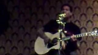 "Mike Herrera""Call In Sick"" The Hive mxpx Tumbledown Acoustic"
