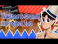 Wallace And Gromit In Project Zoo - Countdown Bleck video