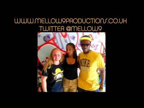 Mellow 9 Deja Vu FM Radio Interview - Adrian Scott, Danielle Cole, Charley Jai, Joe Grime
