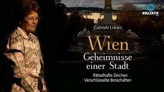 WIEN - Geheimnisse einer Stadt - Gabriele Lukacs