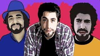 Baixar Draw My Life de Domingo Lemus (Joel Fonseca - Puro Mula)