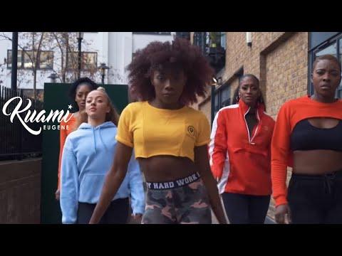 Kuami Eugene - Aku Shika (Official Video)