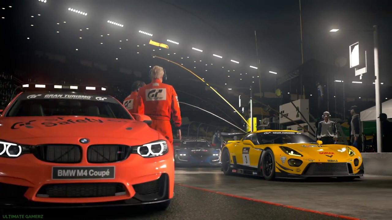 10 Mejores Juegos De Carrera 2017 Y 2018 Ps4 Youtube