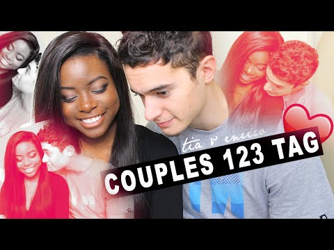 interracial dating college students