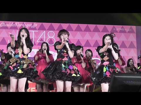[Fancam] 365 Nichi no Kamihikouki - JKT48 Mahagita HSF [160528] (v.3)
