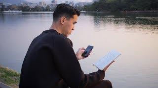 Как отказ от соцсетей помог выучить английский язык