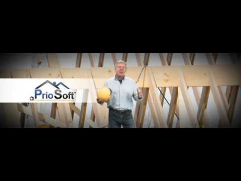 Introduction to PrioSoft Contractor's Office