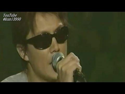 福山雅治   はなわ with M.Fukuyama 『 佐賀県 』2003.08.16 横浜アリーナ こんなのアリ~な!