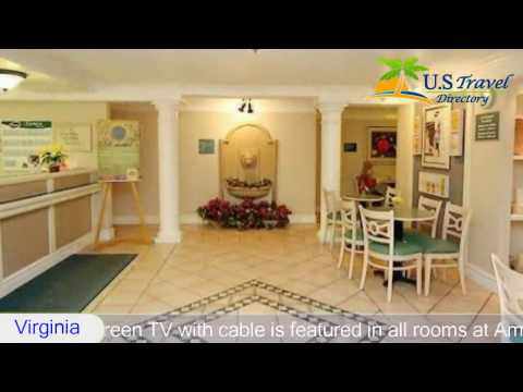 ambassador-inn-and-suites---hampton-hotels,-virginia