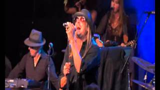 Watch Kid Rock Slow My Roll video